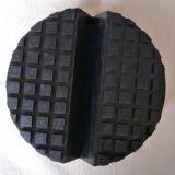 Konkurrenzfähiger Preis-Zylinder-Form-Gummi-Blöcke für Zufuhrbehälter-Aktien-Sortierfach Jack