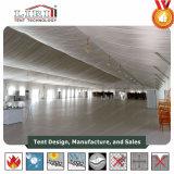 Tenda di alluminio della tenda foranea del tetto del PVC della struttura per l'evento esterno
