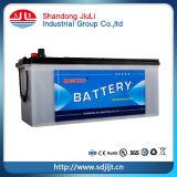 Batteria automatica del camion di potere di N120 120ah Mf