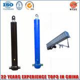De Hydraulische Cilinder van de Kwaliteit van Fe Hyva voor de Vrachtwagen van de Stortplaats