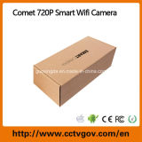 彗星HD 720p Mini Cheap WiFi Wireless IP Camera Support Mobile PhoneのパソコンRemote Control