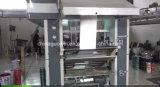 Machine van de Lamineerder van de Folie van het Aluminium van de Methode van de hoge snelheid de Droge (gf-e)
