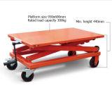 Greman populärer handbetriebener /Lift-Tisch der Plattform 300/660kg