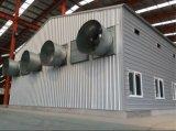 고품질 닭장 조립식 집 강철 구조물