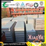 Het vlakke Huis van de Container van de Verpakking Prefab (xyj-03)