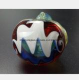 De Buis van de Waterpijp van het Recycling van de Tabak van de Filter van de Waterpijp van het Glas van 3.94 Duim