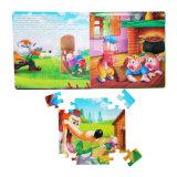 Colorear Niños de buena calidad de impresión impresión de libros de la junta