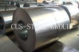 Rouleau en acier galvanisé recouvert de zinc/feux de la bobine en acier galvanisé à chaud