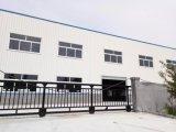 鋼鉄建物の鉄骨構造の研修会の構築