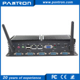 HDMI를 가진 DDR3 2/4GB 인텔 Quad Core Industrial Box PC