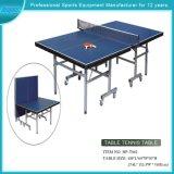 Hpdst002-ID Tenis de mesa mesa para la venta fabricado en China