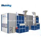 Hot Sale de la Chine Fabricant cabine de pulvérisation de bus/Camion cabine de peinture/ cabine de peinture industrielle