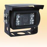 トラックのための防水カラー側面12V車のカメラ