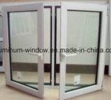 Stoffa per tendine di alluminio Windows per il servizio della Sudafrica (CW-50)
