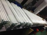 Indicatore luminoso materiale di vetro del tubo della fabbrica 18W alto pf T8 LED della Cina