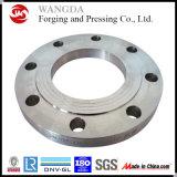 ANSIの炭素鋼か造られるステンレス鋼及び鋳造のフランジ