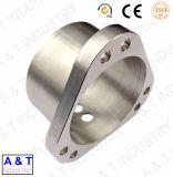 CNC van het Aluminium van de douane Draaiende Delen
