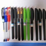 Crayon lecteur de gel avec 0.7mm pour la fourniture de bureau pour la promotion