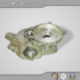 Алюминиевая предусматрива заливки формы с подвергать механической обработке