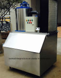 1000kgs de Machine van het Ijs van de vlok voor de Opslag van het Overzeese Voedsel