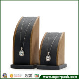 Hot Sale en bois massif collier support du moniteur