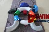 Pipe chaude de Zx de pompe concrète des ventes Dn125 (175mm)
