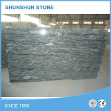 الصين ألواح [مولتيكلور] خضراء رخاميّ لأنّ جدار وأرضية