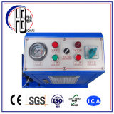 De populaire Hete Plooiende Machines van de Stijl van Techmalflex van de Verkoop met AC het Plooiende Hulpmiddel van de Slang