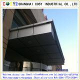 samengestelde Comité van het Aluminium van de Kwaliteit van 4/5/6mm het Super Zilveren