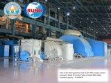 De condenserende Turbine van de Stoom met Dubbel die Uitgangen voor Elektrische centrale halen