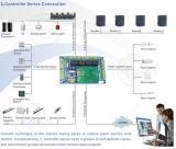 Unidade de controle de acesso com base em PC com quatro portas da Ns-L4