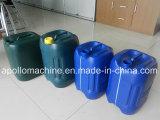 el HDPE de 20L 30L 50L teclea el mercado de la máquina del moldeo por insuflación de aire comprimido