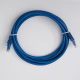 회색 또는 Blue/Red/Yellow CAT6 Patch Cord