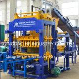 Massen-Ziegelstein-Maschinerie der hydraulischen Presse-Qt5-15 komprimierte