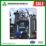 Nouvelle conception en deux étapes de gazéification du charbon Gaz Power Plant