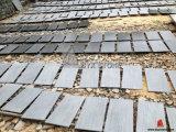 Paving Floor Tile를 위한 갈린 Bluestone Andesite Stone Basalt