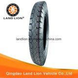 Motorrad-Reifen 80/100-14, 90/90-18 der Qualitätskontrolle-ISO9001