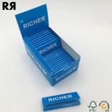 Kleine Standardgröße 70*36mm/69*36mm für Maschine gerollte Zigarette