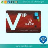 Geschäft Identifikation-Karte niedriger Preis Belüftung-kontaktlose RFID intelligente