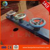 Klimaanlagen-Kühler-Kupfer-Trennzeichen-Maschine