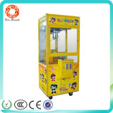 2016 Hot Selling Factory Price Toy Prize Claw Crane Kids Arcade Amusement Machine