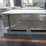 Pellicola rigida 0.5mm del PVC dello strato di plastica trasparente di plastica duro dello strato degli strati a strati