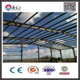 Niedriger Überspannungs-Licht-Rahmen-Werkstatt-Gebäude-Entwurfs-Stahlkonstruktion