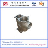 Conectores de tubos de aço inoxidável para o caso