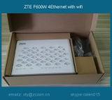 F600W V5.0 F600W 4LAN WiFi el equipo de fibra óptica de la ONU ont