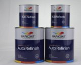 Forte capacidade de resistência a corrosão química dois Pack Primer epóxi bom desempenho brilhante e de nivelamento