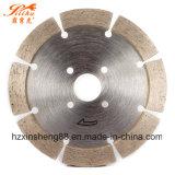 110mm Diamond Lâmina de serra de disco de corte para cortar pedra mármore