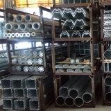 Usine de gros de structure en aluminium de qualité professionnelle