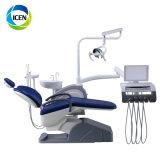 En-M217 hôpital médical de bon marché pliable portable fauteuil dentaire de l'unité d'équipement