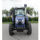De hete Verkopende Tractor 120HP van het Landbouwbedrijf van de Motor Yto 4X4 voor Verkoop